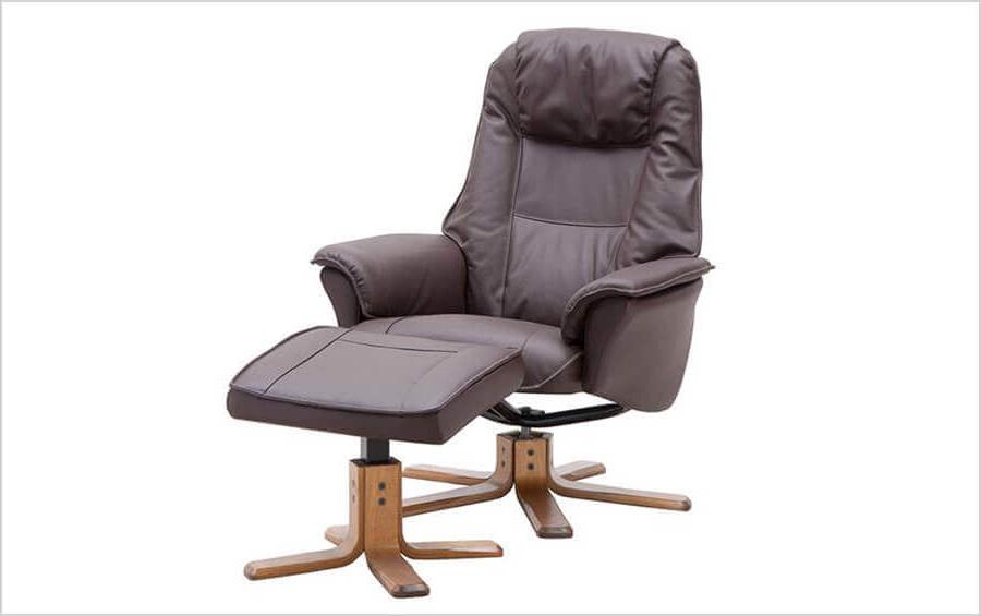 כורסא מעוצבת SHARLOTTE